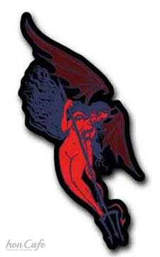 Toppa angel or devil-12