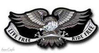 Toppa live free eagle-12