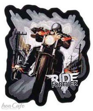 Toppa back street biker-12