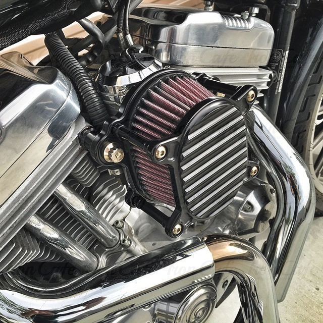 Sportster Carb